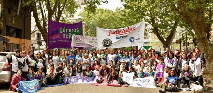 9M PARO DE MUJERES Y LGTBIQ+