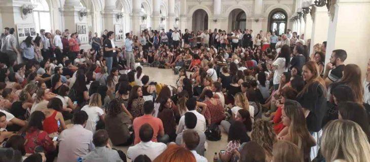 ¡¡¡ FELICITACIONES COMPAÑERAS Y COMPAÑEROS JUDICIALES DE LA PROVINCIA DE CORDOBA !!!
