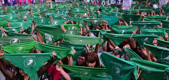 DÍA DE ACCIÓN GLOBAL POR EL ABORTO LEGAL, SEGURO Y GRATUITO
